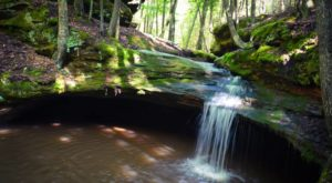 The Most Breathtaking Natural Area In Wisconsin You've Never Heard Of