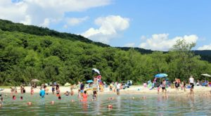 The Top Secret Beach In New York That Will Make Your Summer Complete