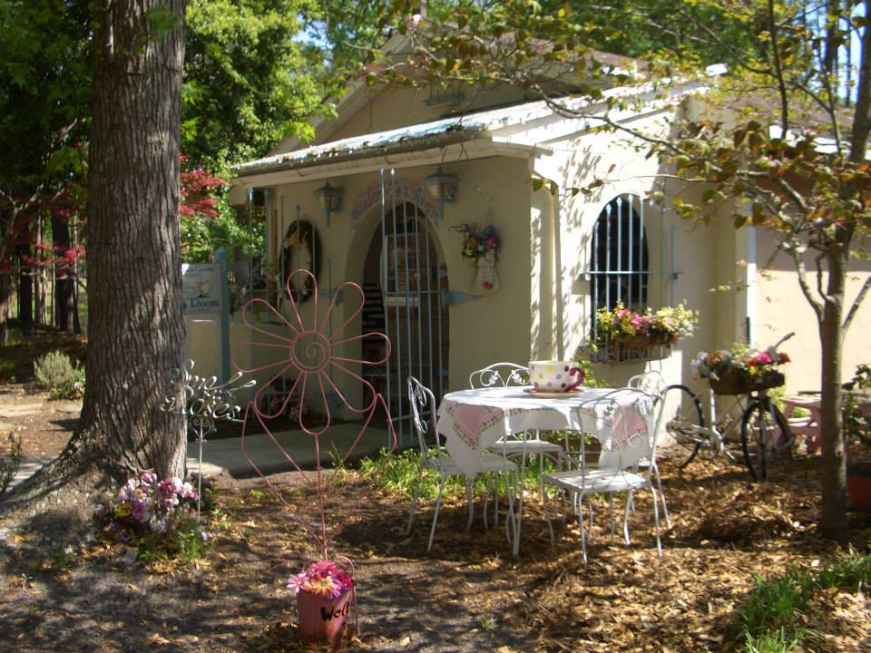 6 Best Tea Rooms In North Carolina