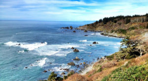 11 Unforgettable Road Trips To Take In Northern California Before You Die
