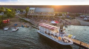 The Riverboat Cruise In Denver You Never Knew Existed