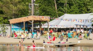 The Tropical Themed Restaurant In Massachusetts You Must Visit Before Summer's Over