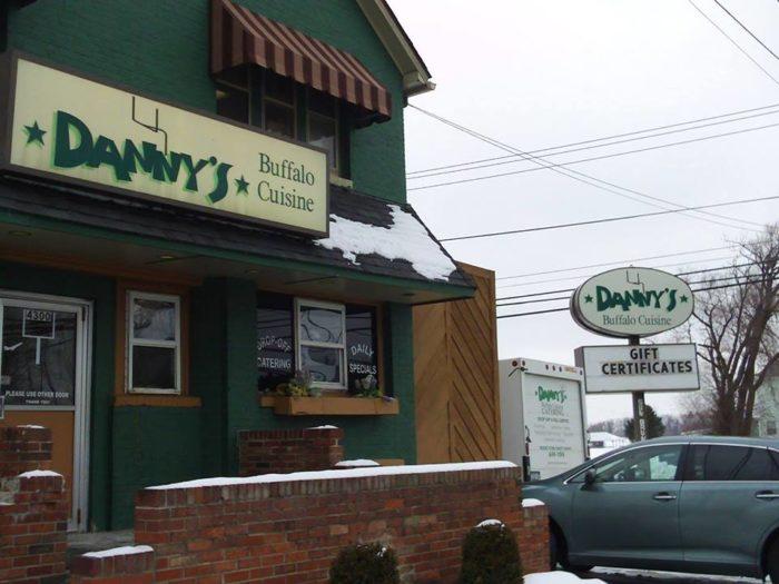 Restaurants In Buffalo Ny Where Kids Eat Free