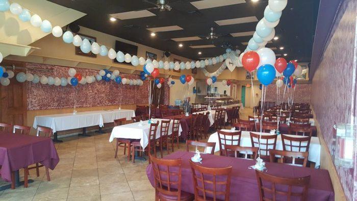 El Mariachi Mexican Restaurant Austin Mn Menu