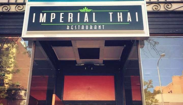 Imperial Thai Restaurant The Best All You Can Eat