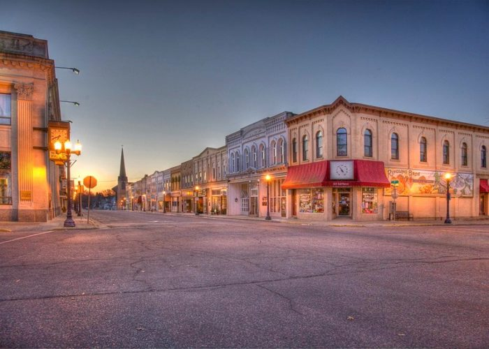 15 Small Towns To Visit In Wisconsin This Summer