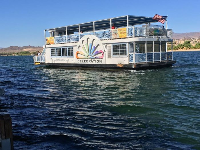 The Riverboat Cruise In Nevada You Never Knew Existed