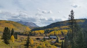This Incredible Colorado Glampground Was Just Named One Of The Best In America