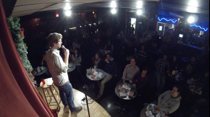 The 8 Best Comedy Clubs In Austin