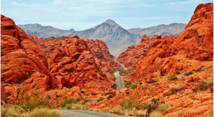 11 Out Of This World Summer Day Trips To Take In Nevada