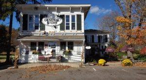These 5 Charming General Stores In Connecticut Will Make You Feel Nostalgic