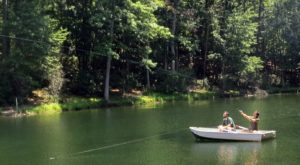 8 Amazing State Parks Around Baltimore That Will Blow You Away