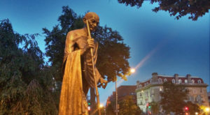 15 Little Known Memorials And Monuments in DC You'll Want To Visit
