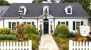 Visit These 7 Charming Tea Rooms In Massachusetts For A Piece Of The Past