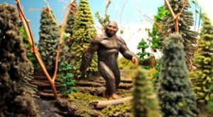 There's A Bigfoot Festival Happening In Oregon And You'll Absolutely Want To Go