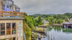 These 10 Charming Waterfront Towns In Oregon Are Perfect For A Daytrip
