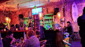 The Tropical Themed Restaurant In Portland You Must Visit Before Summer's Over