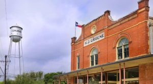 The Tiny Town Near Austin That's Perfect for a Weekend Getaway