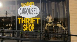 If You Live In Nebraska, You Must Visit This Unbelievable Thrift Store At Least Once