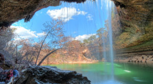 The 10 Most Incredible Natural Attractions In Texas That Everyone Should Visit