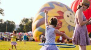 The 10 Best Small-Town Massachusetts Festivals You've Never Heard Of