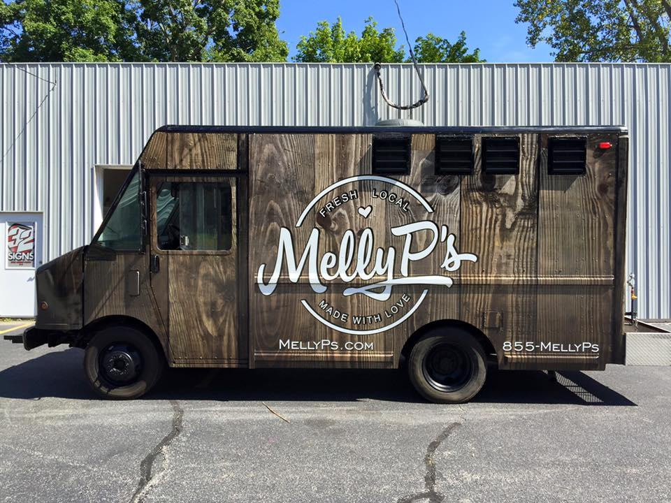 Connecticut Food Trucks That Deserve To Be Restaurants