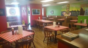 Everyone Goes Nuts For The Hamburgers At This Nostalgic Eatery In Kentucky