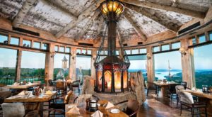 The 10 Most Beautiful Restaurants In All Of Missouri