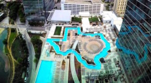 You Need To Experience This Amazing Lazy River That's So Perfectly Texas