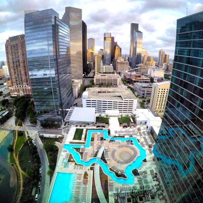 Hotels Around Houston Tx