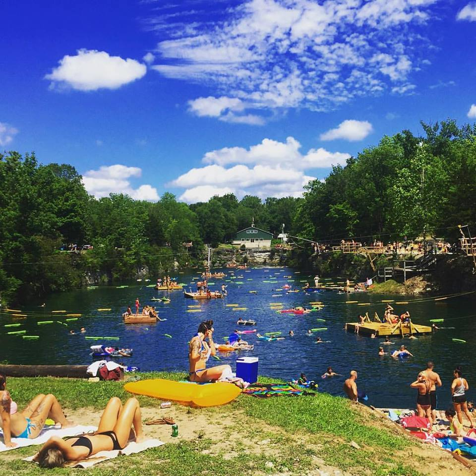 Park Place Dallas >> White Rock Park Is The Best Way To Spend A Summer Day Near