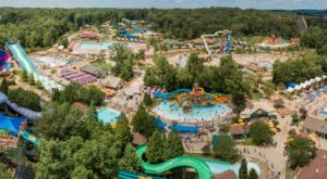 The Awesome Indiana Water Park That's Been Crowned The Best In America
