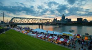 The Awesome Food Festival That's So Perfectly Cincinnati