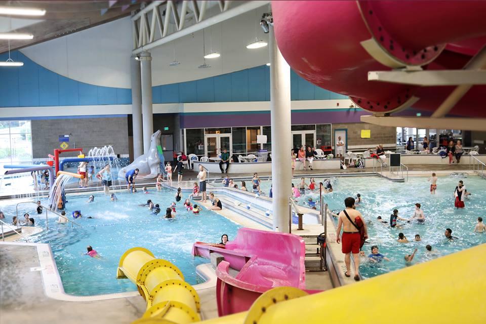 8 best swimming pools in portland - Washington park swimming pool milwaukee ...