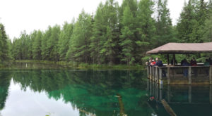The 13 Most Incredible Natural Attractions In Michigan That Everyone Should Visit