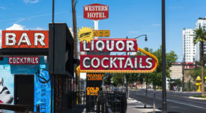Many People Don't Know These 10 Drinks Were Actually Invented In Nevada