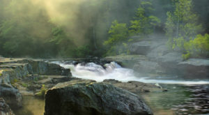 The 10 Most Incredible Natural Attractions In Pennsylvania That Everyone Should Visit