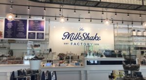 Pennsylvania's Incredible Milkshake Bar Is What Dreams Are Made Of