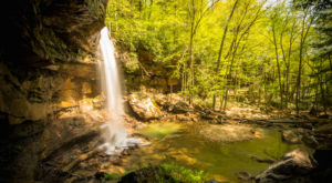 The 10 Most Incredible Natural Attractions Near Pittsburgh That Everyone Should Visit
