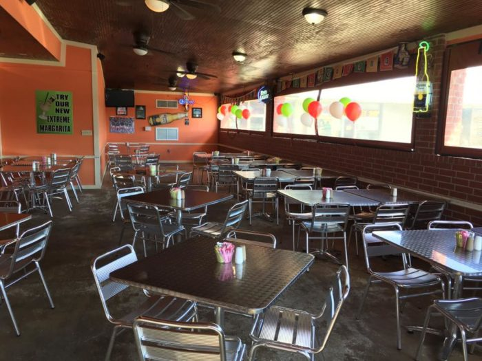 The Unassuming Town In Louisiana That Has The Best Mexican
