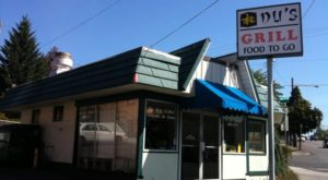 This Restaurant In Oregon Doesn't Look Like Much – But The Food Is Amazing