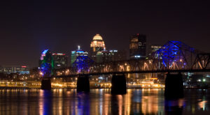 13 Reasons Why My Heart Will Always Be In Louisville