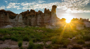 11 Off-The-Grid Destinations In Arizona That Will Take You Away From It All