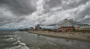 You May Not Want To Swim At These 34 New Jersey Beaches Due To A Dangerous Discovery