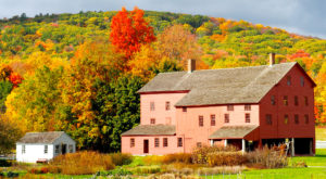 The Massachusetts Town In The Middle Of Nowhere That's So Worth The Journey