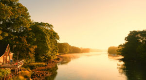 The Riverboat Cruise In Maine You Never Knew Existed