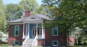 This Hidden Gem In Kentucky Is Full Of Charm And History And You'll Want To Visit