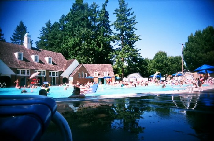 8 Best Swimming Pools In Portland