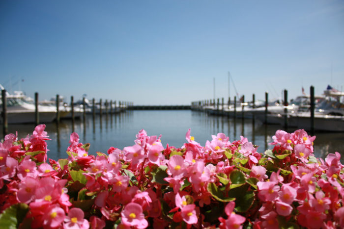 The Town Of Chesapeake Beach Is A In Calvert County Maryland It Was Originally Created As Resort Community At End