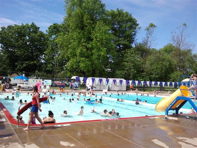 8 Best Swimming Pools In Portland